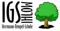 Logo Hermann-Tempel Schule IGS Ihlow