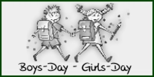 Girls´ Day and Boys´ Day